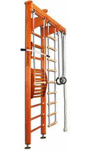 Kampfer Wooden Ladder Maxi Ceiling фото