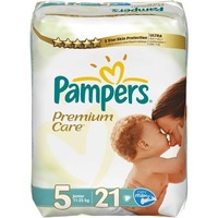 Pampers Premium Care 11-25 кг (21)